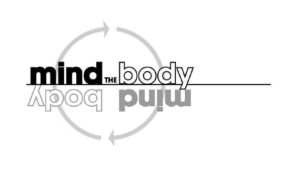 Mind the Body logo