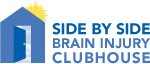 Side by Side brain Injusry Clubhouse